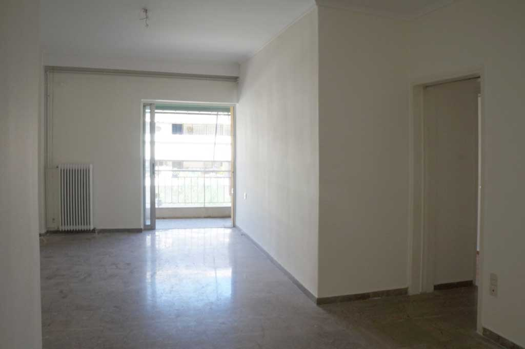 Kato toumba 2nd floor apartment for sale